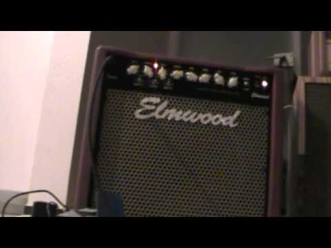 ELMWOOD Stinger 30