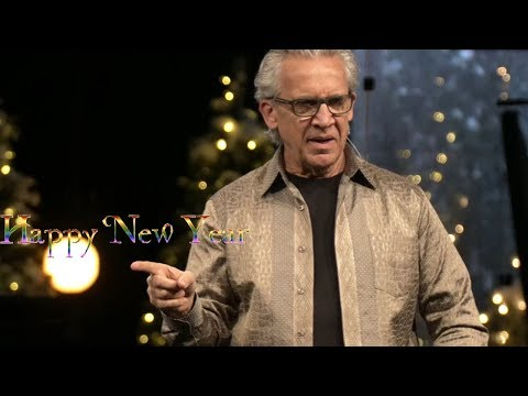 Bill Johnson | December 30 - 2018 | JESUS is The Name Above All Names Mp3