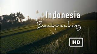 Indonesia Backpacking - Cinematic HD