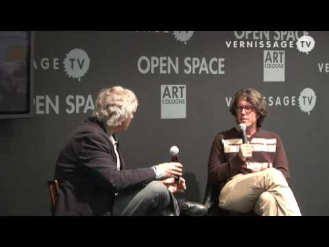 Mark Thompson in conversation with David Pagel