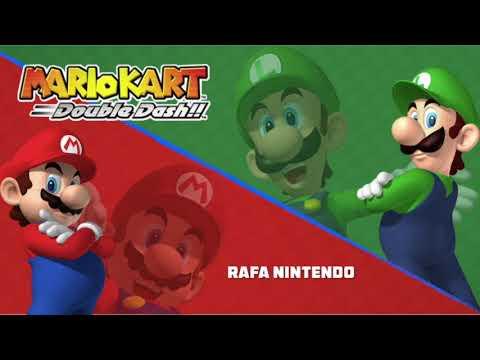 Mario Kart: Double Dash!! Mario & Luigi Voice - Rafa Nintendo