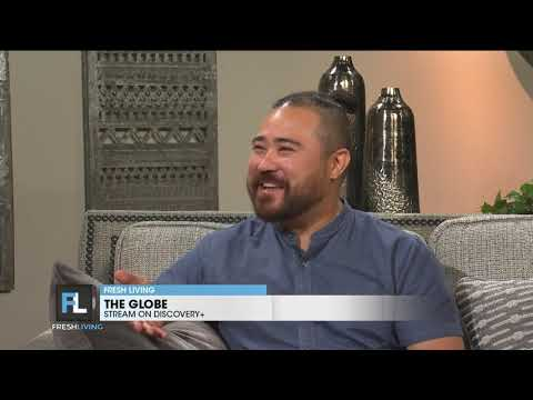 'The Globe' contestant from Utah shares his story