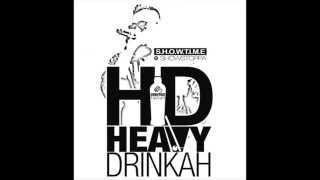 S.H.O.W.T.I.M.E Feat.Raymond Ramnarine - Heavy Drinkah (H.D) Chutney Soca 2015