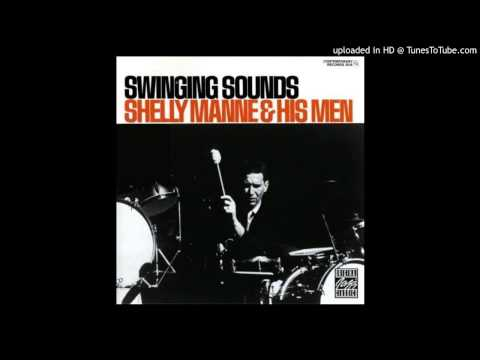 Shelly Manne and his men - Bernie