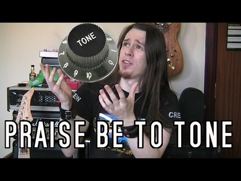 In Praise Of Tone Controls And Why You Are Probably Using Your Guitar Wrong