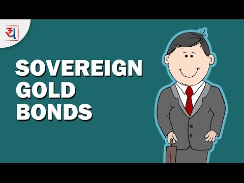 Sovereign Gold Bonds Features | What are SGBs? By Yadnya