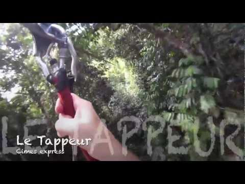 Le Tappeur - Guadeloupe