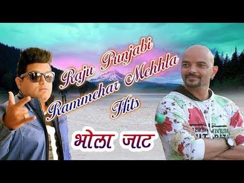 2017 का सबसे हिट गाना - DJ Remix - भोला जाट - Bhola Jaat - Superhit Haryanvi Songs 2017