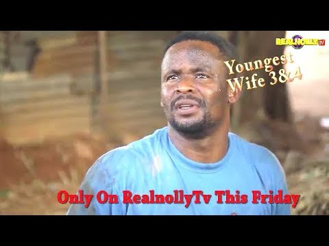 Download YOUNGEST WIFE 3&4 (OFFICIAL TRAILER) - 2018 LATEST NIGERIAN NOLLYWOOD MOVIES