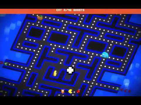 PAC-MAN 256 (STEAM) Multiplayer 1