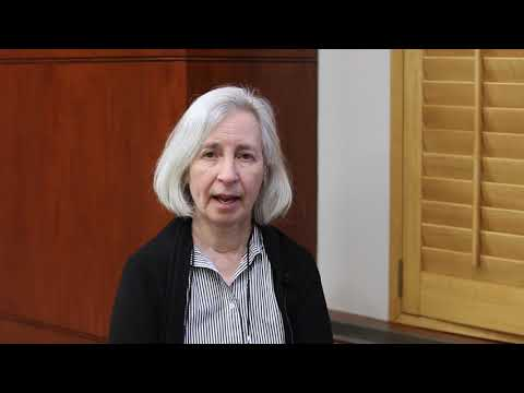 Perspectives on Transitional Justice: Martha Minow on YouTube