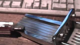 Coin slide Mechanism basics