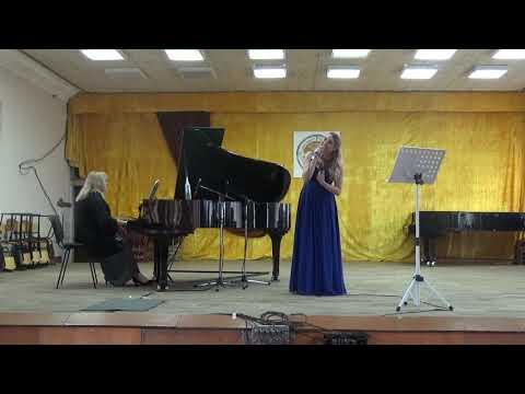 Анастасия Прядун и
