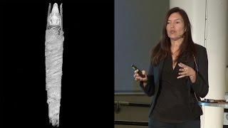 Secrets of the Crocodile Mummies  - AMNH SciCafe thumbnail
