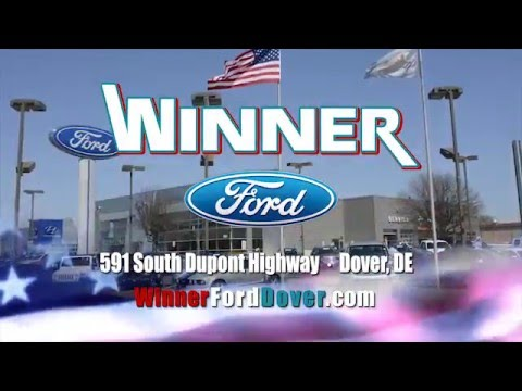 Winner Ford Dover >> Winner Ford Memorial Day Sales Event