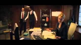 Atlas Shrugged Part 1 - Movie Review by Jonathan Kim
