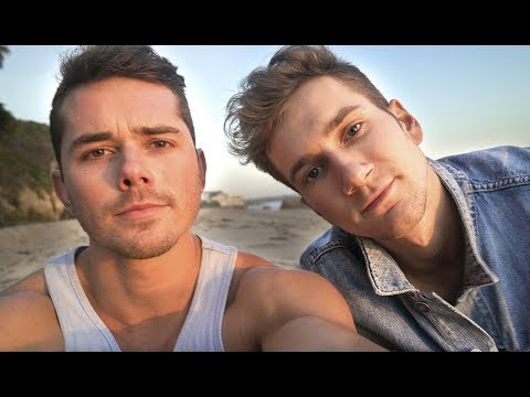 BE GAY BE PROUD BE YOU | Mark and Ethan