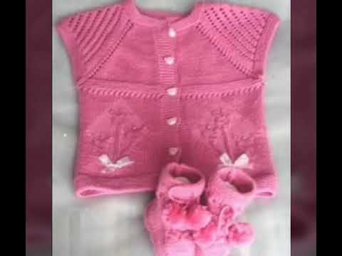 191222d0db53 New Sweater Design for Kids or baby in hindi