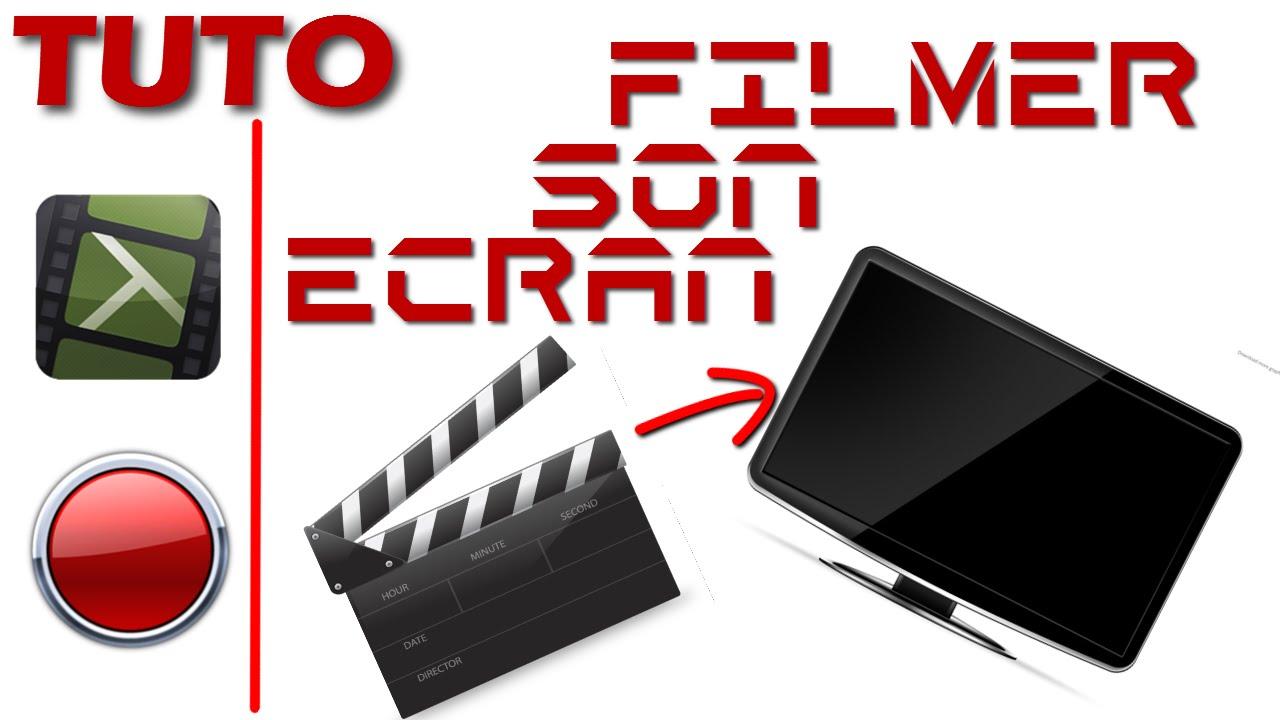 Tuto filmer son cran de pc part 2 youtube for Ecran pc son