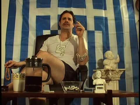 Greek Family Values
