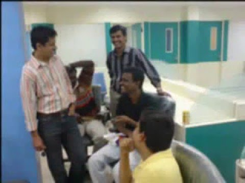 TPF Software India   New Office in Perungudi Inaugaration