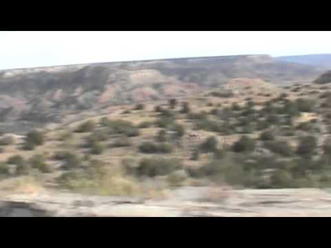Palo Duro Canyon Adventure