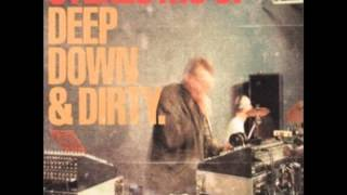Deep Down and Dirty Jon Carter mix