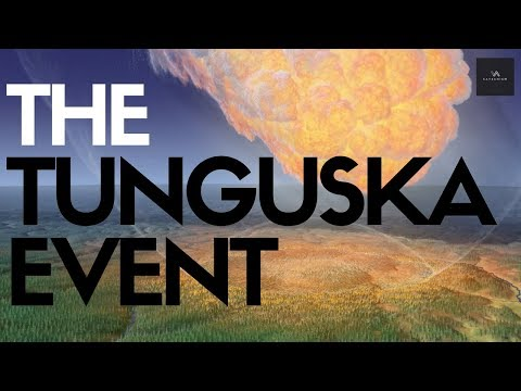 Tunguska Event: Mysterious Explosion That Destroyed 80 Million Trees