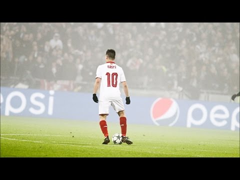Samir Nasri - Craziest Skills Ever - HD