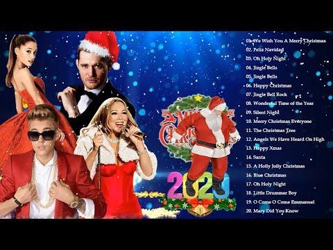 Christmas Music 2020  Top Christmas Songs Playlist 2020  Merry Christmas 2020