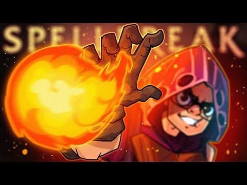 The BEST Ability in Spellbreak Battle Royale!