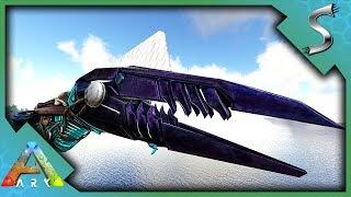 TAMING THE NEW TEK QUETZAL! - Ark: Survival Evolved [S4E163]
