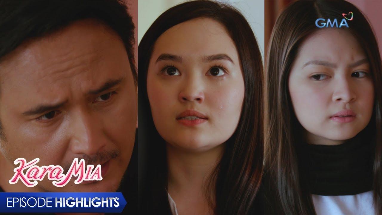 Download Kara Mia: Pagtalikod ni Mia sa sariling pamilya | Episode 46