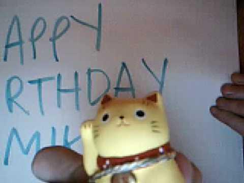 MIKE FARNUM!!!!!!!!