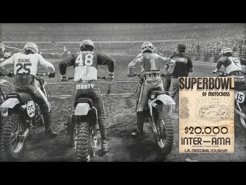 The 1978 Superbowl of Motocross by the MX Files