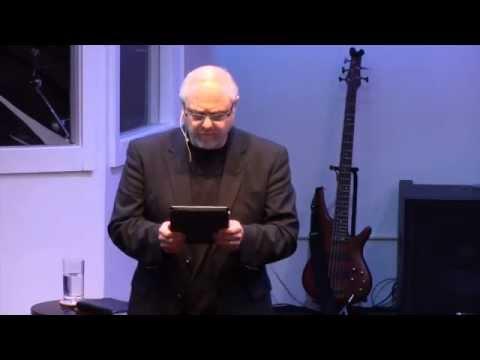 Pastor Billy Epperhart