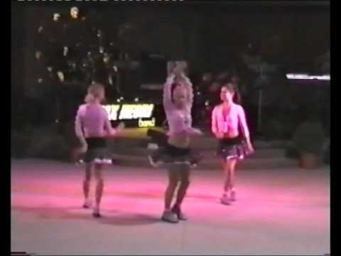 """Yes"" ballet di Nika Mezentseva"