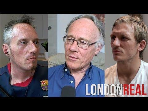 The Return of Graham Hancock | London Real