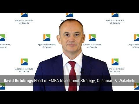 Global Property Market Activity & 2016 Forecasts