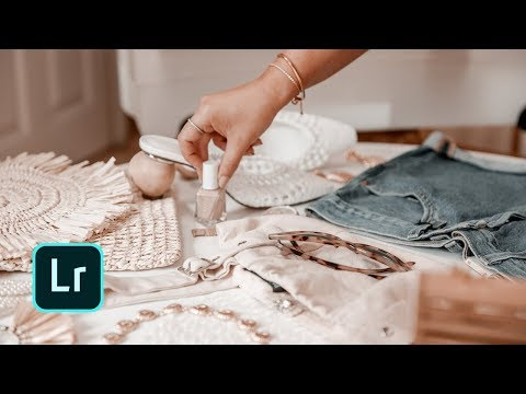 How To Create The Perfect Fashion Flatlay With @kelseyinlondon | Adobe UK