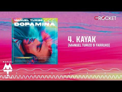 Kayak – MTZ Manuel Turizo x Farruko   Audio Oficial