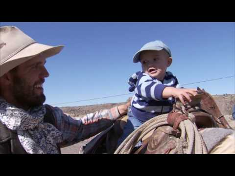 California Cattle Drive - A Likely Story: America's Heartland Special Episode