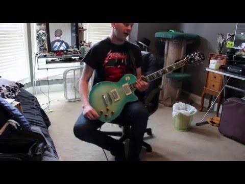Agile AL3100 Guitar Review