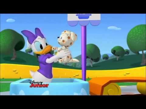 พากย์นรก (ครั้งที่2) Mickey Mouse Clubhouse - Minnie&#39