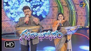 Jeevitham Song | SP Balu,Chitra Performance | Swarabhishekam | 11th February 2018| ETV Telugu