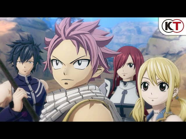 Best Selling Manga 2020.Fairy Tail Prepare To Meet Natsu And The Gang In 2020