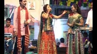 Sardhav Navaratri Garba 2011 (Ugamani Bhagol) - Sarla Dave - Day 6 - Part 2