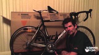 $500 Road Bike Review Reid Osprey Elite