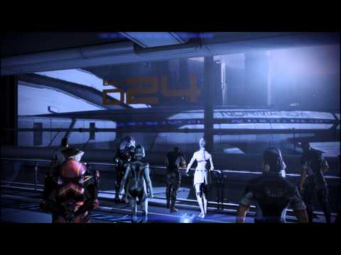 Mass Effect 3 Citadel Soundtrack  Farewell and Into the Inevitable Extended