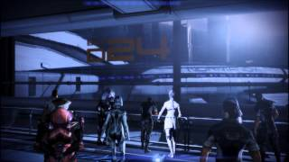 Repeat youtube video Mass Effect 3 Citadel Soundtrack - Farewell and Into the Inevitable [Extended]